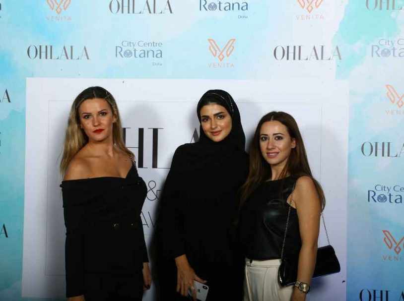 2019 Ohlala Spa & Wellness Awards Doha