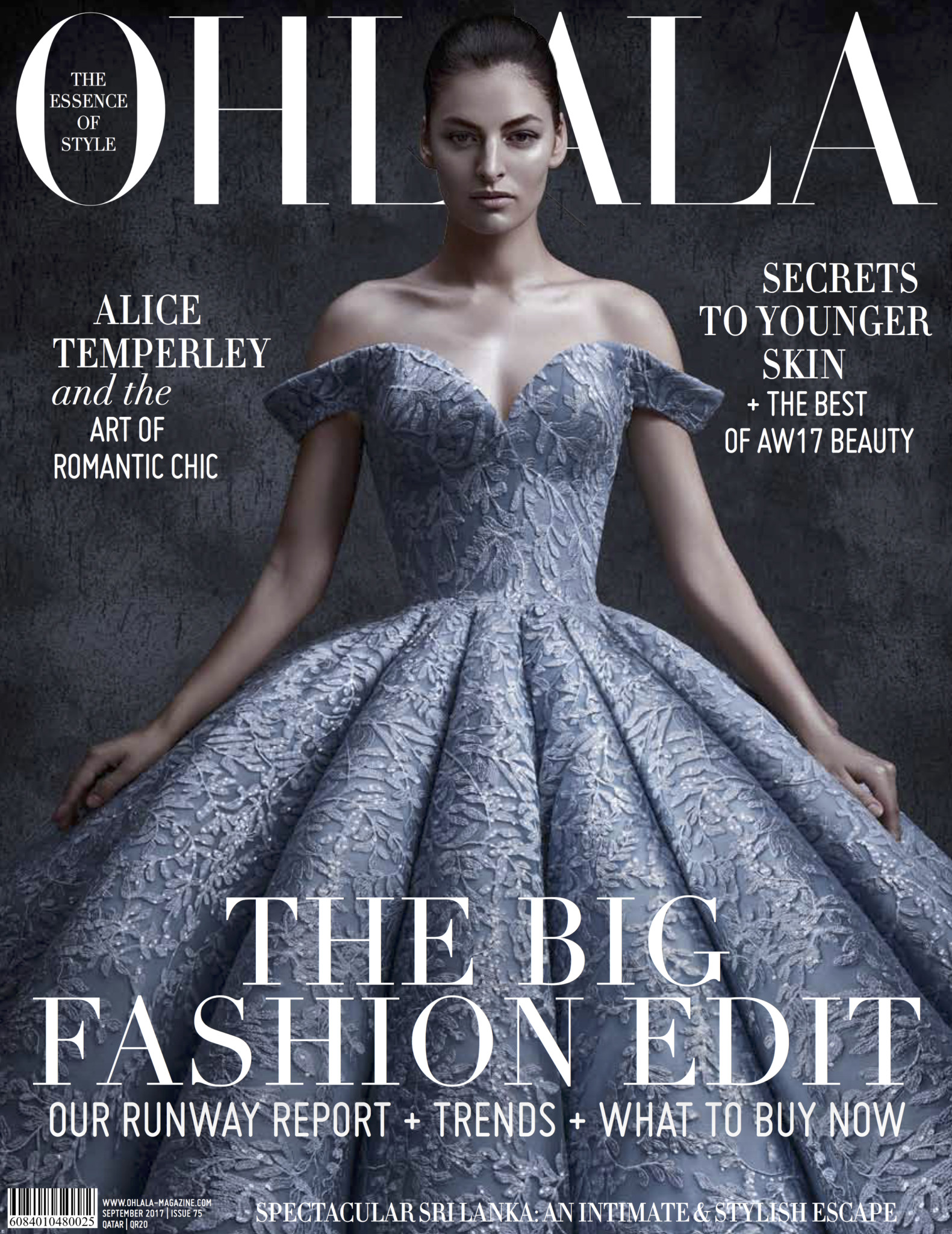 Ohlala The Essence Of Style