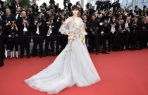 THE CANNES RED CARPET REPORT 2015
